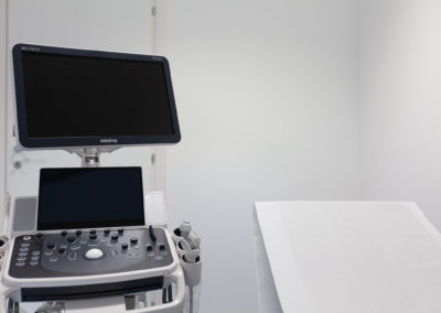 Ambulatorio di Angiologia